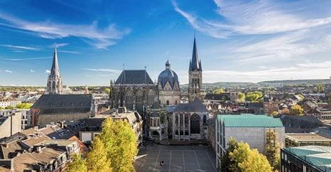 ADAC Center Aachen