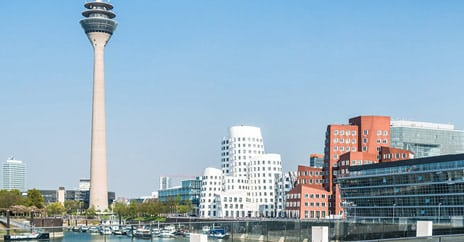 ADAC Center Düsseldorf