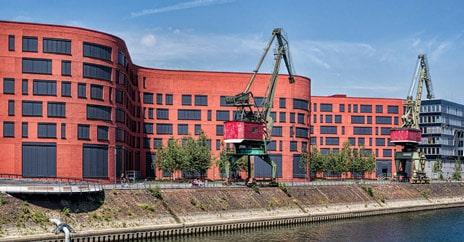 ADAC Center Duisburg