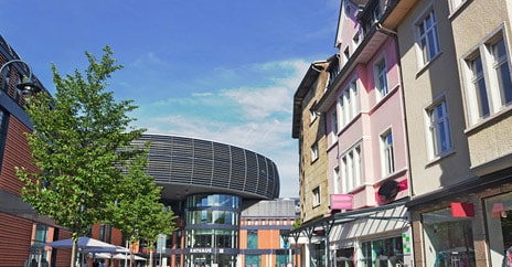 ADAC Center Leverkusen