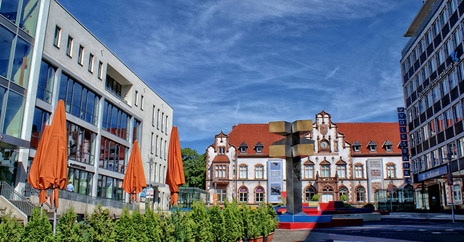 ADAC Center Mülheim an der Ruhr
